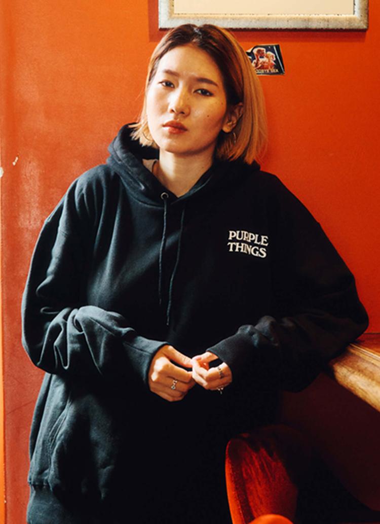 27歳、菊乃が語る仕事と遊びと好きなこと。