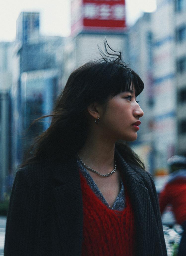 My Teacher with JOURNAL STANDARD.#5 筒井のどかと学ぶ真冬のアウタースタイル。