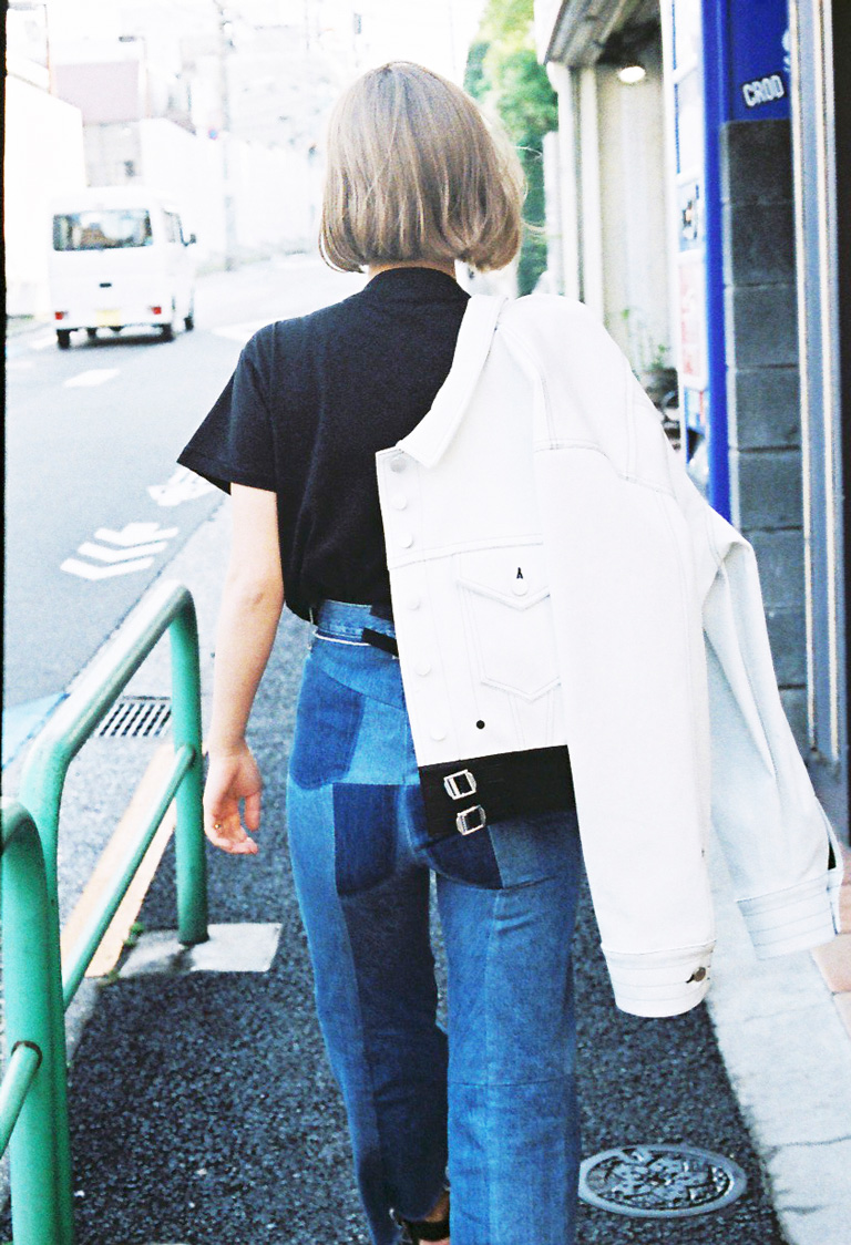 VETEMENTS × ADDITION ADELAIDE