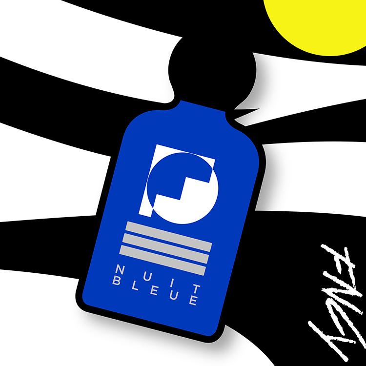ZEN-LA-ROCK、G.RINA、鎮座DOPENESSで結成! FNCYの『AOI夜』はもうチェック済み?