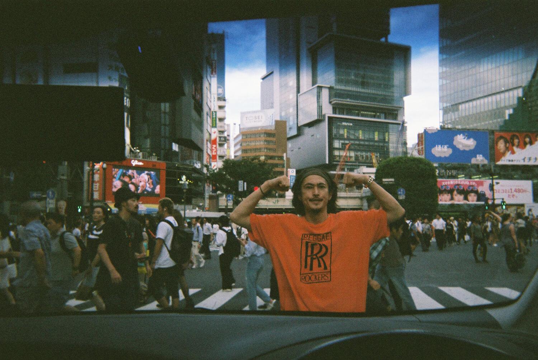 """窪塚洋介やSALUも参加。クリエイターが感じた""""東京の暮らし""""。"""