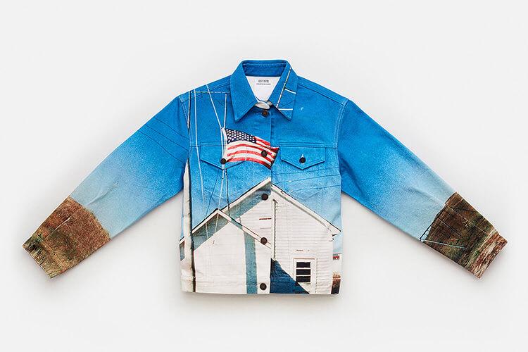 ラフ・シモンズがカルバン・クラインの新コレクションで描く、古くも新しいアメリカ。
