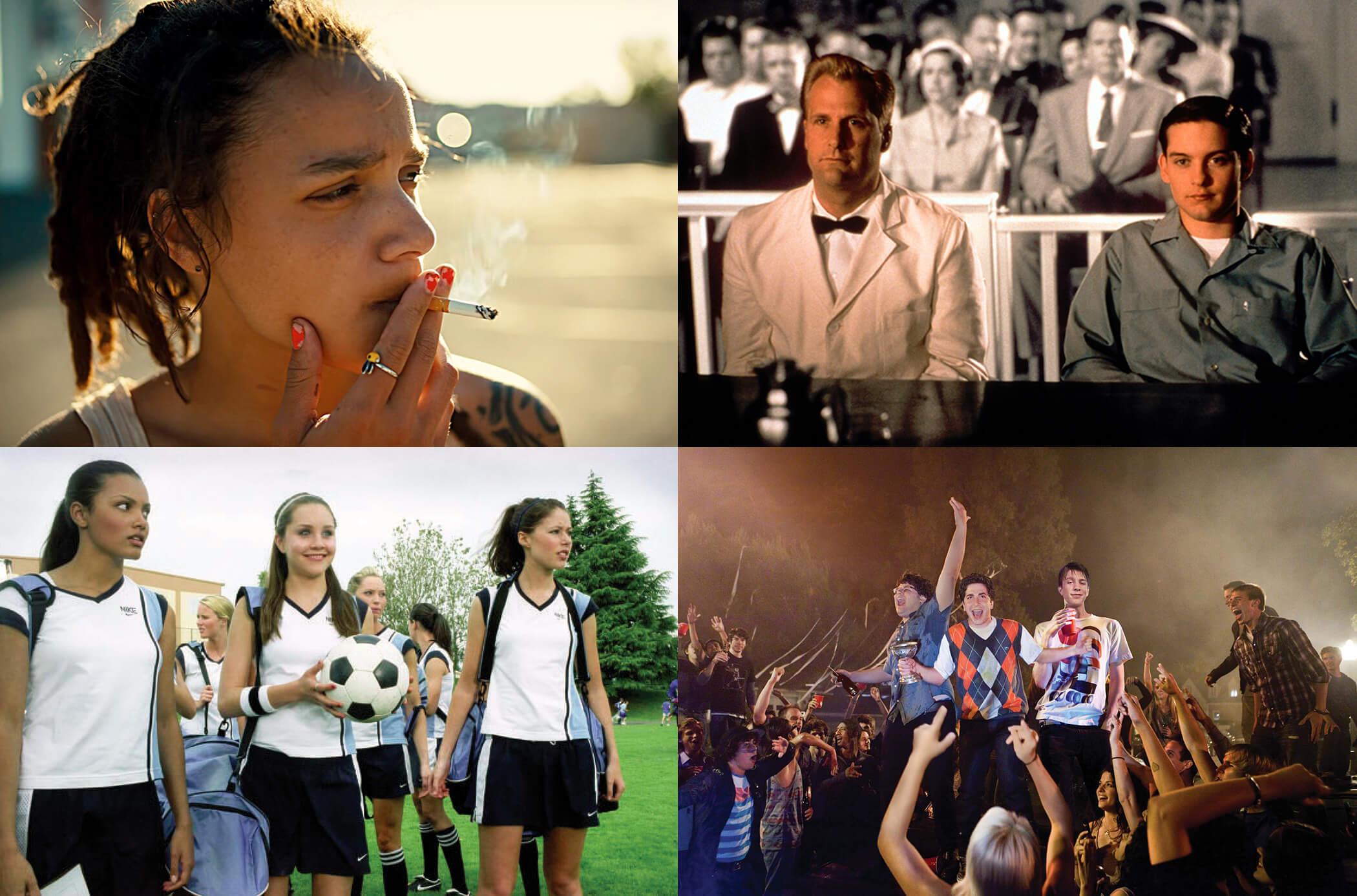 あなたの知らない青春映画の世界。〈後編:おすすめ10作品を紹介!〉