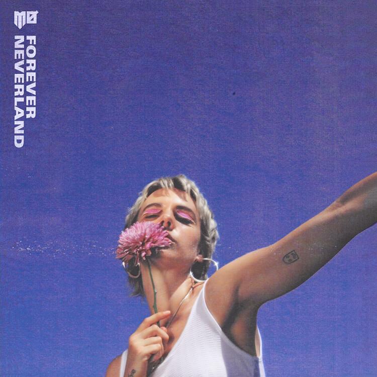 MØの新曲『Way Down』がプレリリース! ニューアルバムの全貌も明らかに。