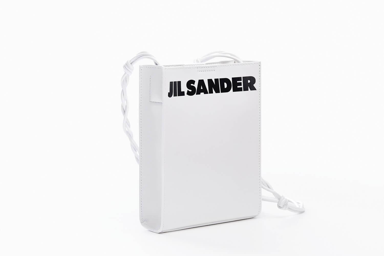 JIL SANDER新店オープン記念! 「TANGLE SM」の限定バッグが発売されます。