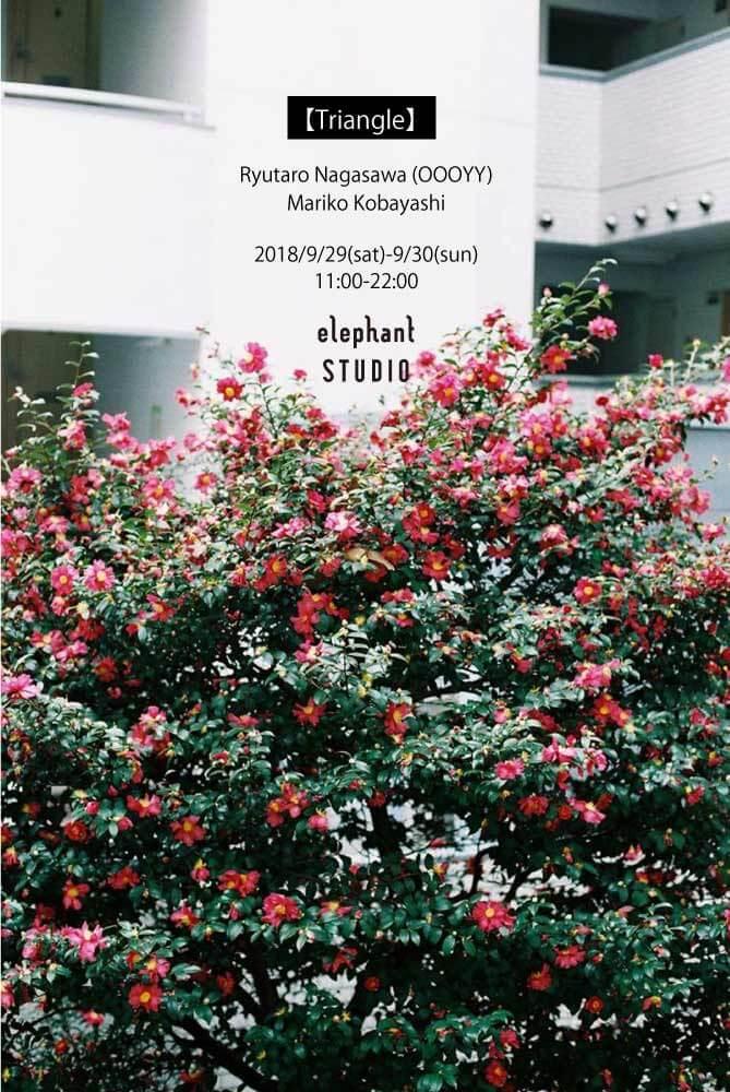 """小林真梨子と長澤隆太郎による写真展『Triangle』は、東京で葛藤するユースの""""いま""""を投影。"""