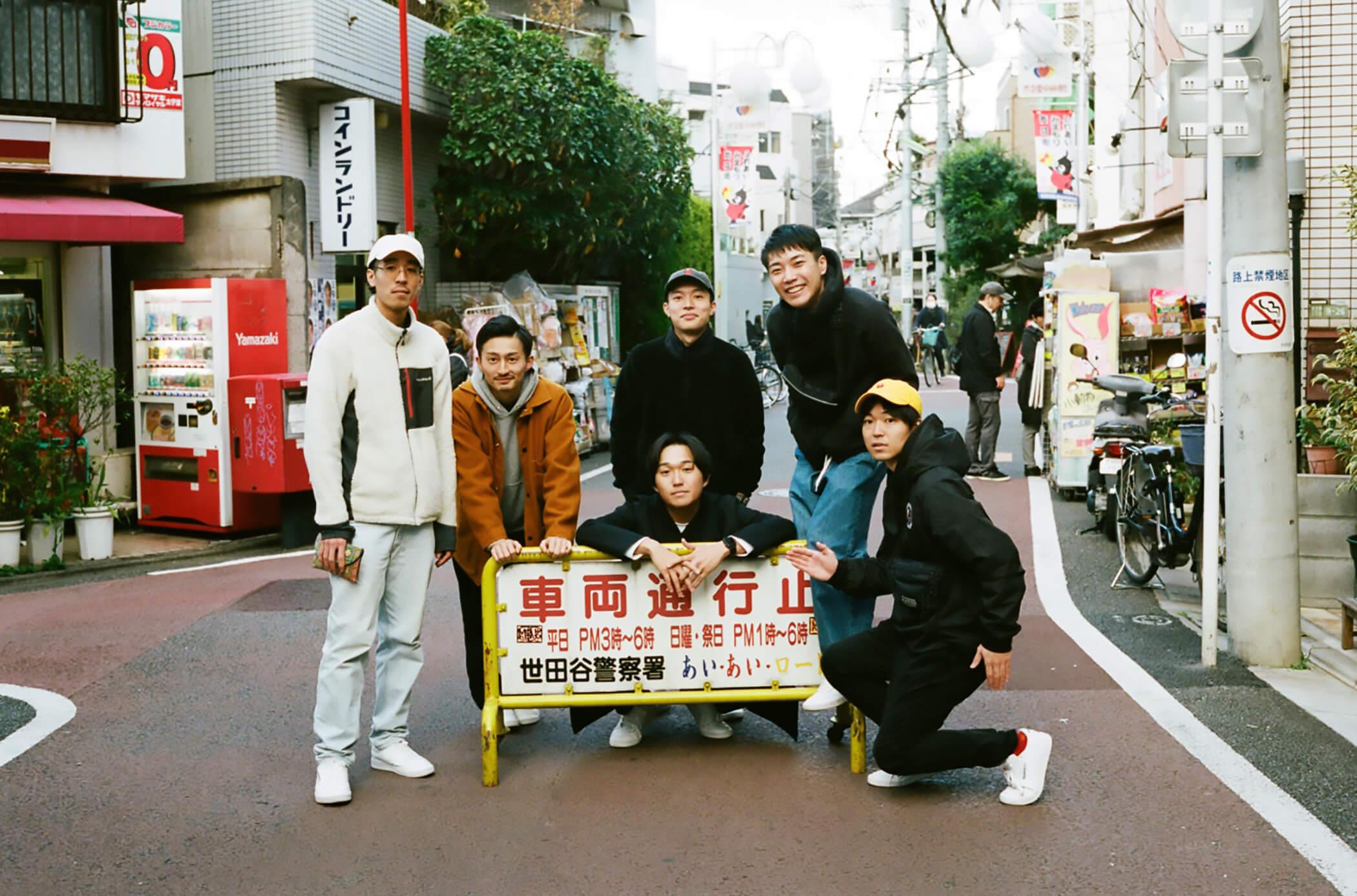 日本を祝うラップバンド「ザ・おめでたズ」の100問100答。