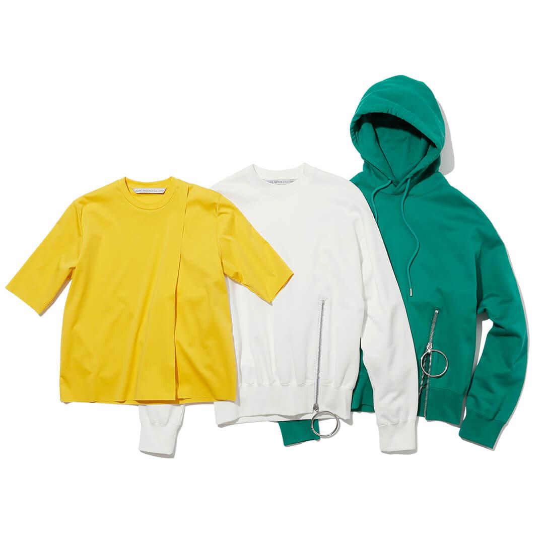 ジョン ローレンス サリバンのTシャツ&スウェット