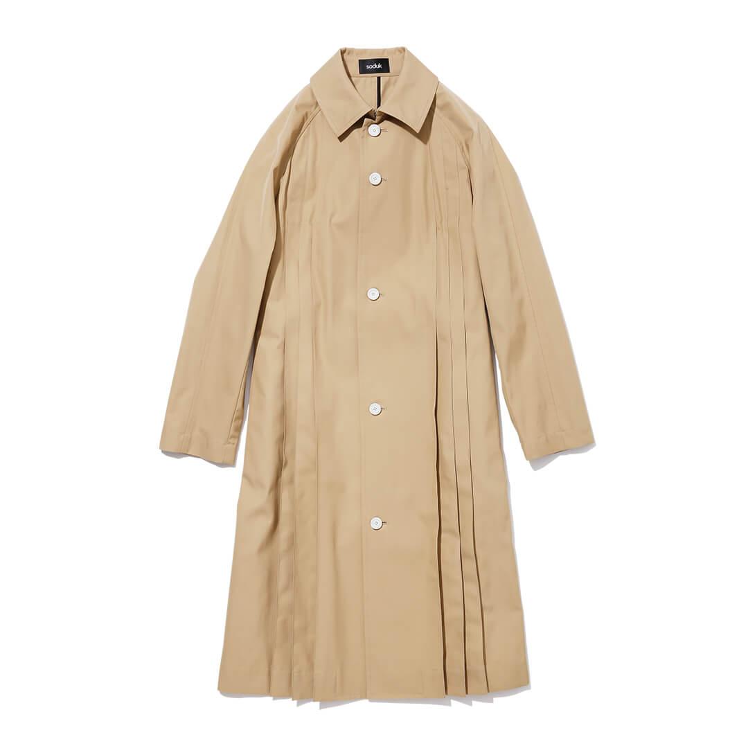 スドークのコート