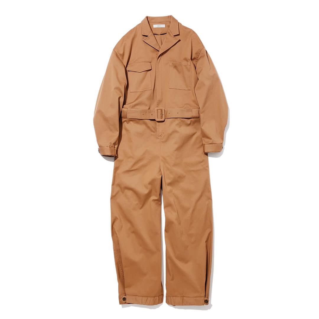 ジーヴィージーヴィーのジャンプスーツ