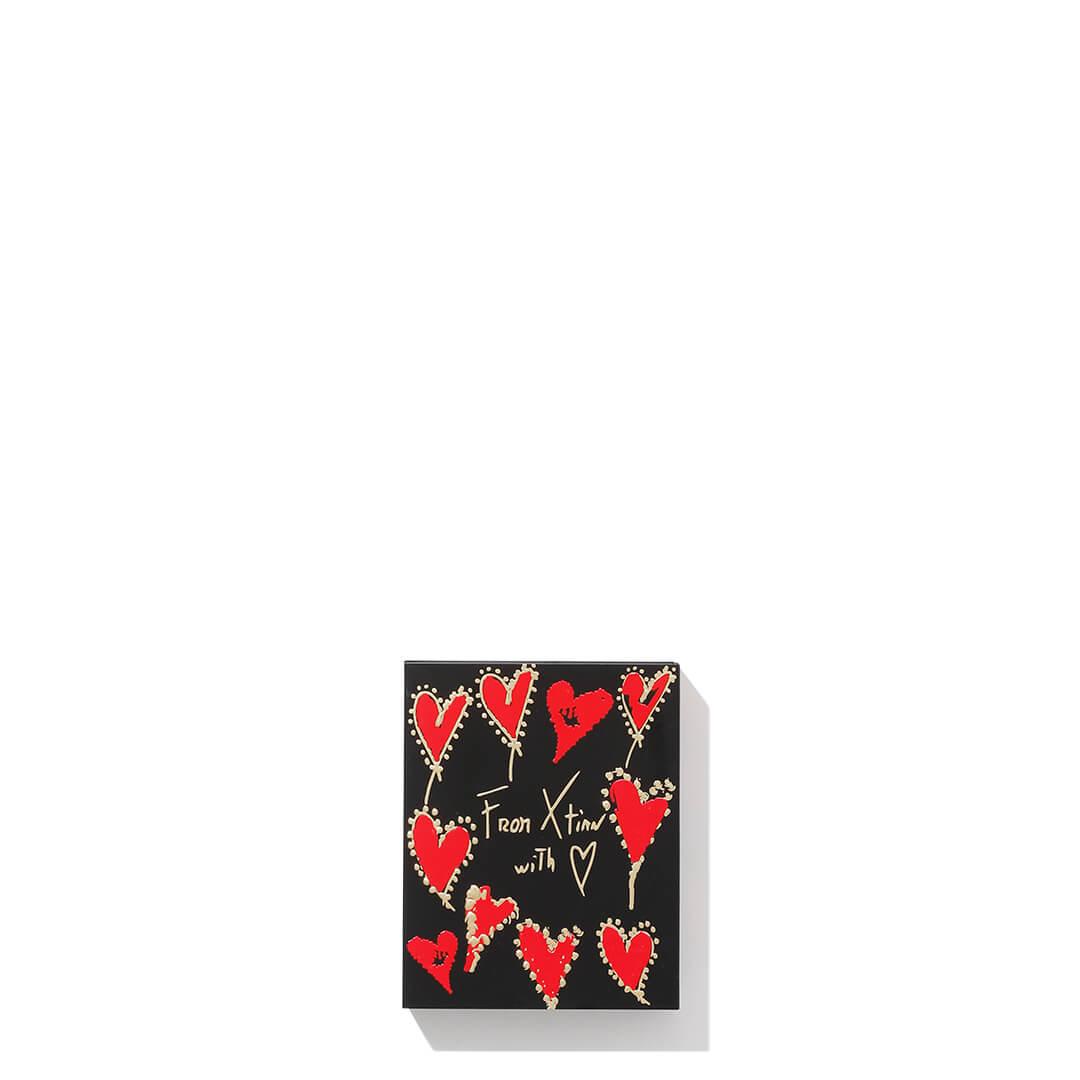 クリスチャン ルブタンのバレンタインコフレ