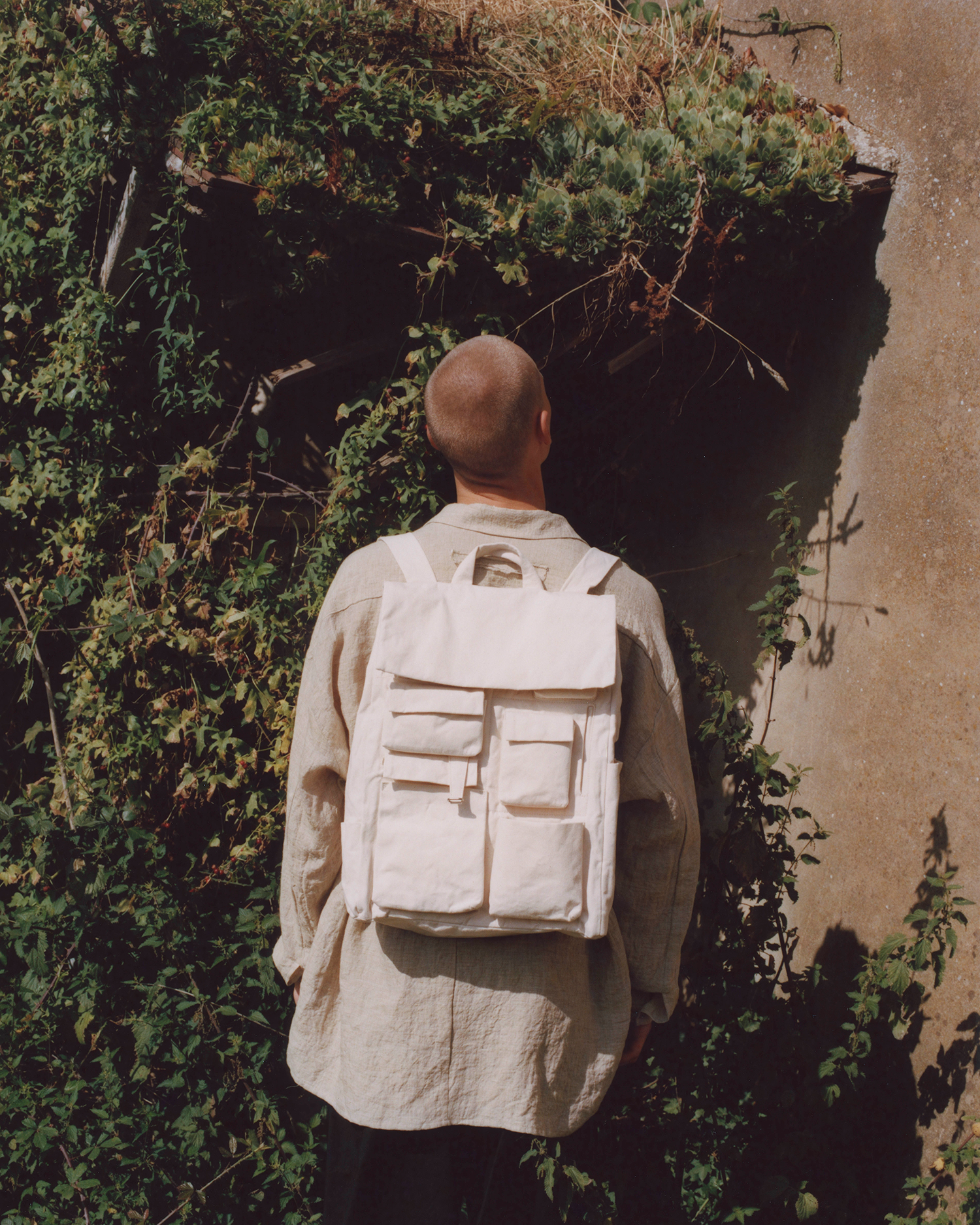 4つのユニークな職業を、toogoodとCHACOLIがバッグで表現。