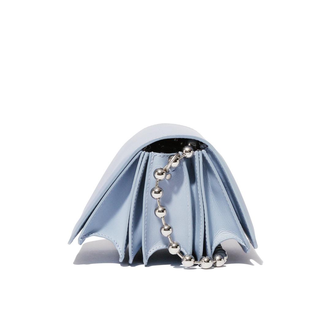 ビューティフルピープルのアコーディオンバッグ