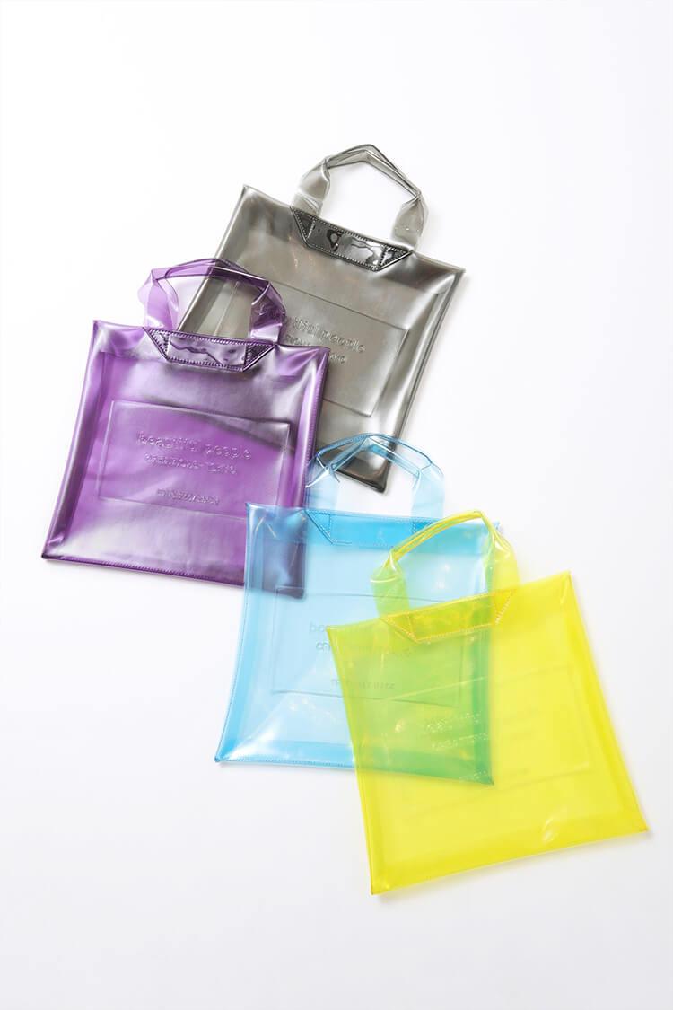 あなたはどの色を選ぶ? ビューティフルピープルの新作バッグは今季も女心をくすぐる仕上がりです。