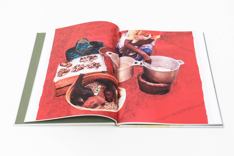 フィリップ リムが手がける料理本!?
