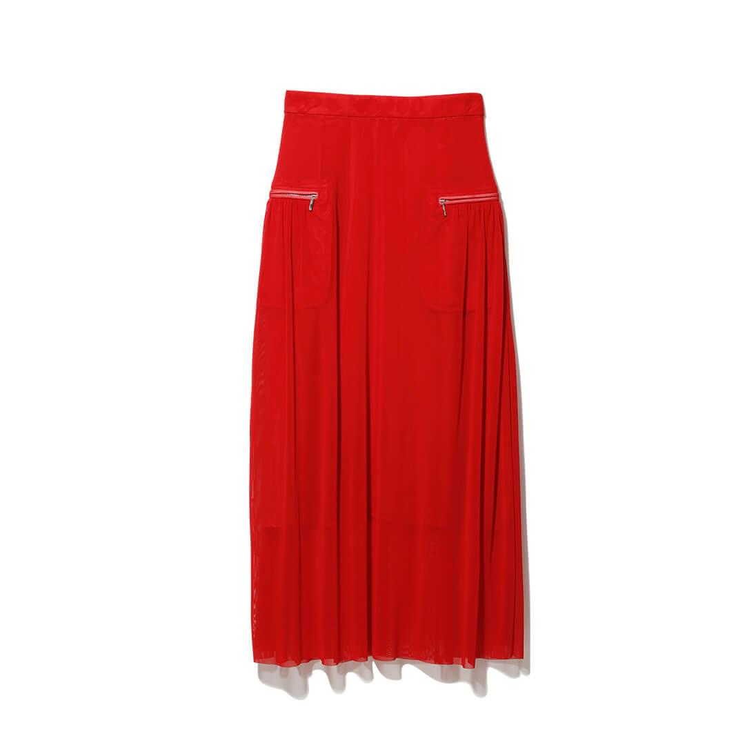 ヨウヘイ オオノのスカート