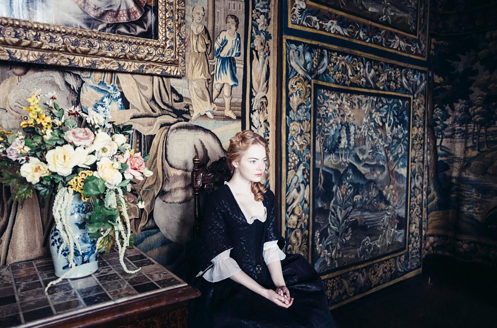 上映映画をもっと知りたい! 語りたい倶楽部。#17『女王陛下のお気に入り』
