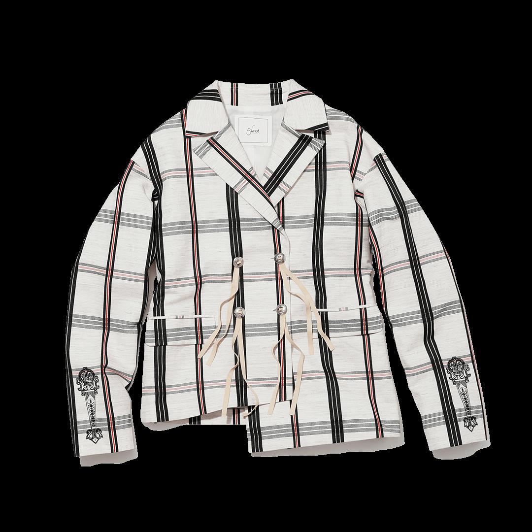 ファイブ ノットのジャケット