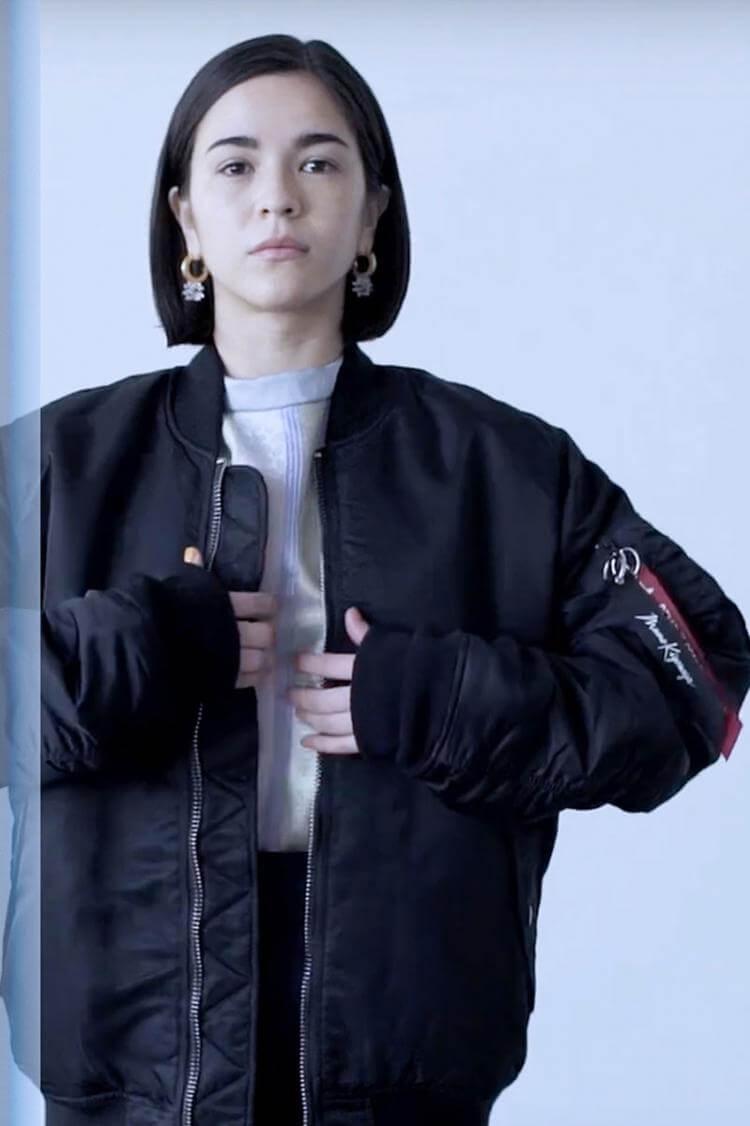 Mame Kurogouchiがヴィンテージ品などをカスタム! KIYONAGA&CO.との限定シリーズは明日からの発売です。