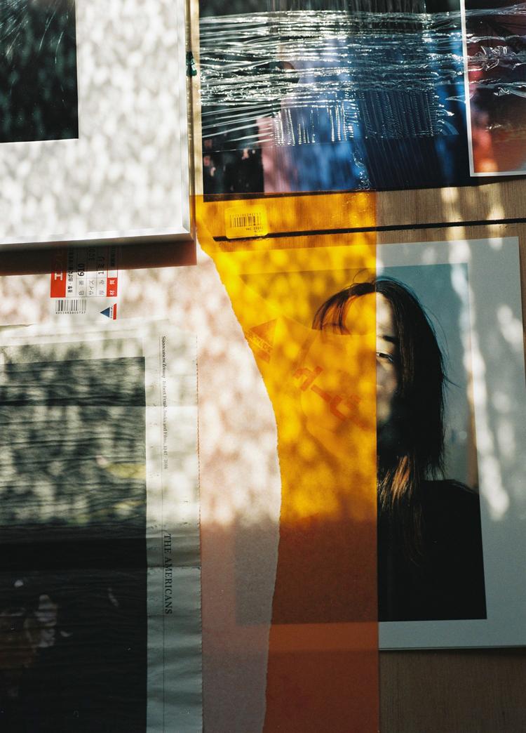 花と人が持つ美しさの変化を写真におさめた、東海林広太の個展『go sees』が開催されます。