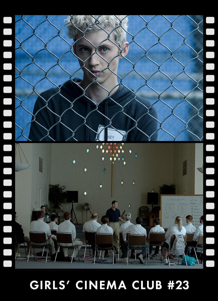 上映映画をもっと知りたい! 語りたい倶楽部。#23『ある少年の告白』