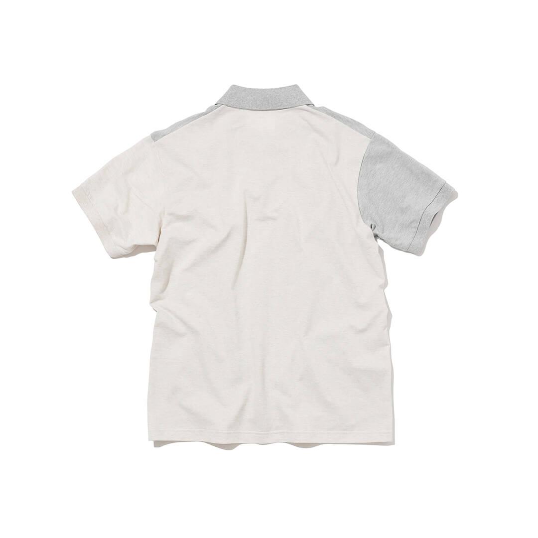 ユニクロ アンド エンジニアド ガーメンツのポロシャツ