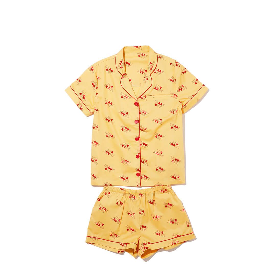 ヤミーマートのパジャマ