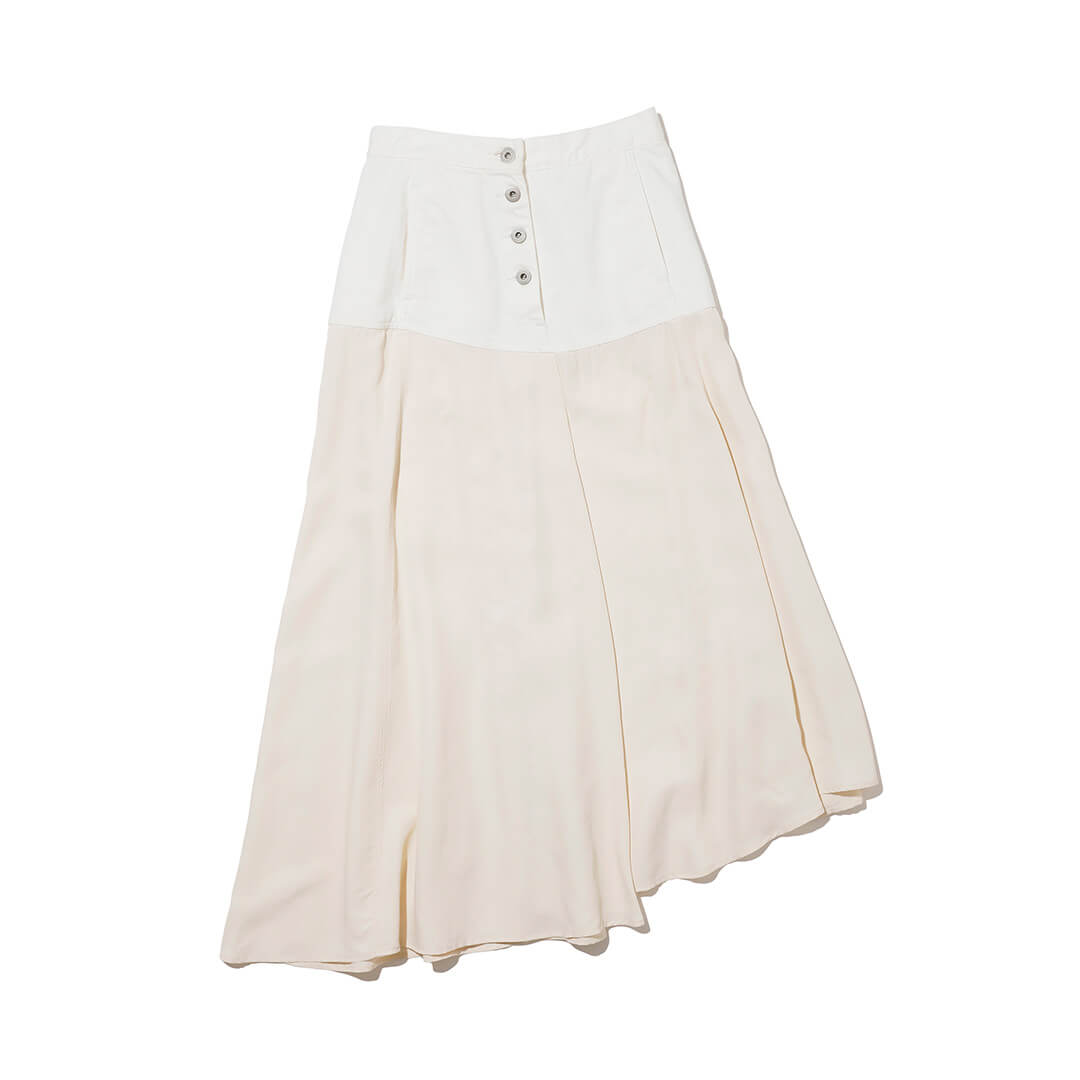 リトのスカート