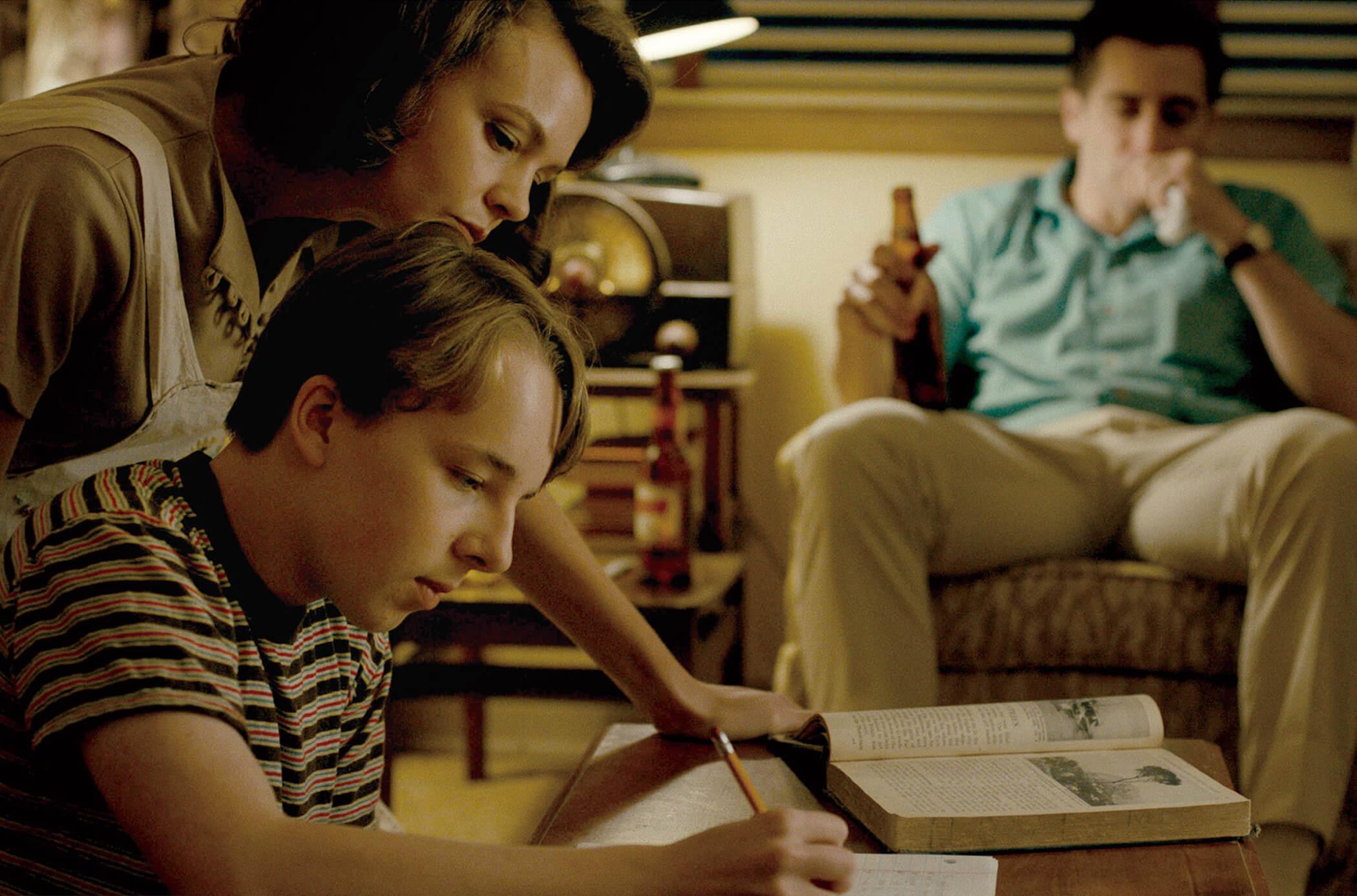 上映映画をもっと知りたい! 語りたい倶楽部。#27『ワイルドライフ』