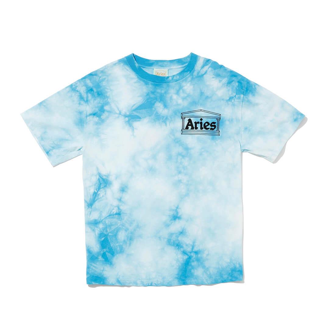 アリーズのTシャツ