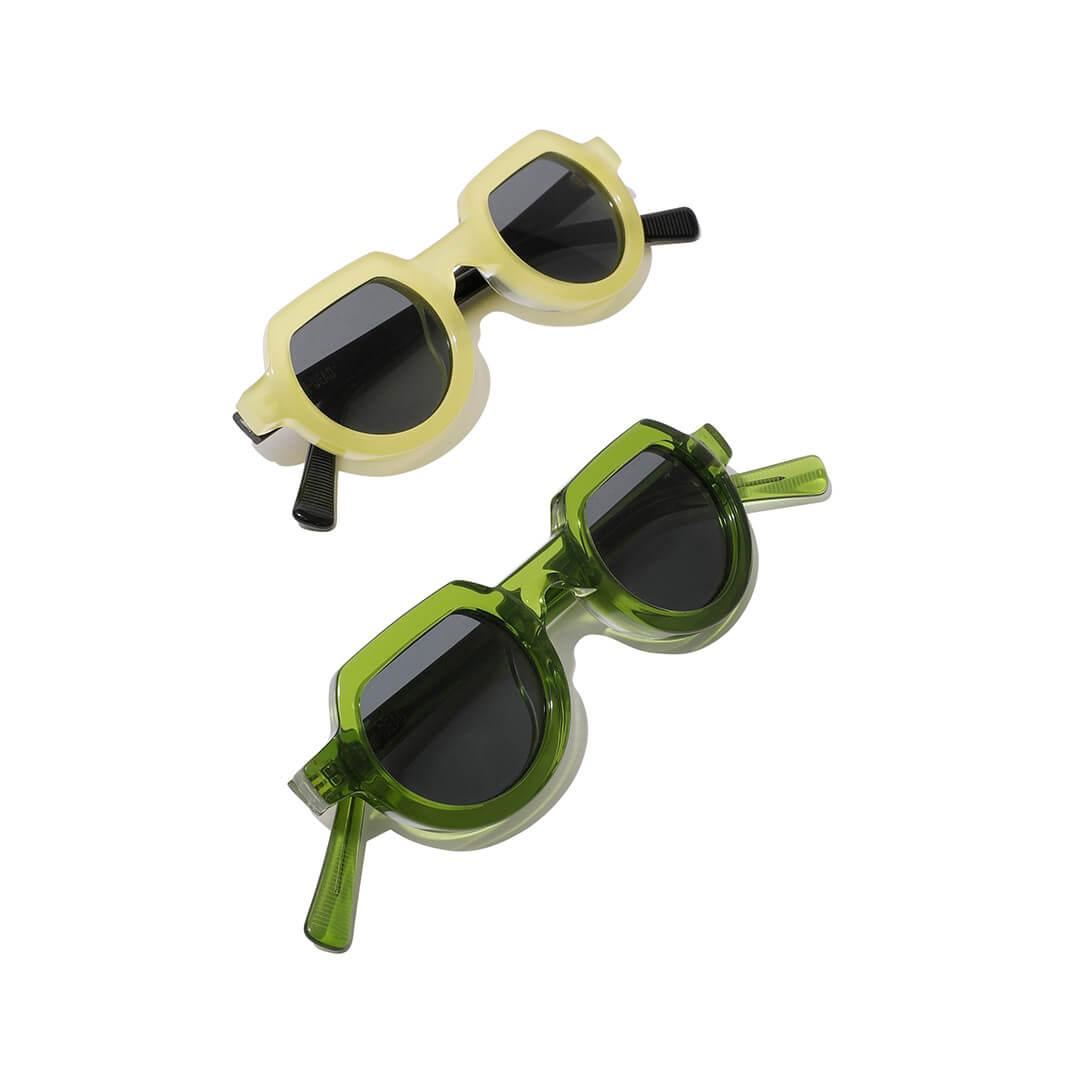 ブレインデッドのサングラス