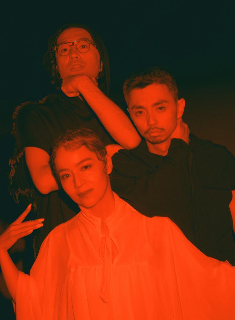 FNCYがファーストアルバムを発売! リリース当日にはフリーライブもあります!