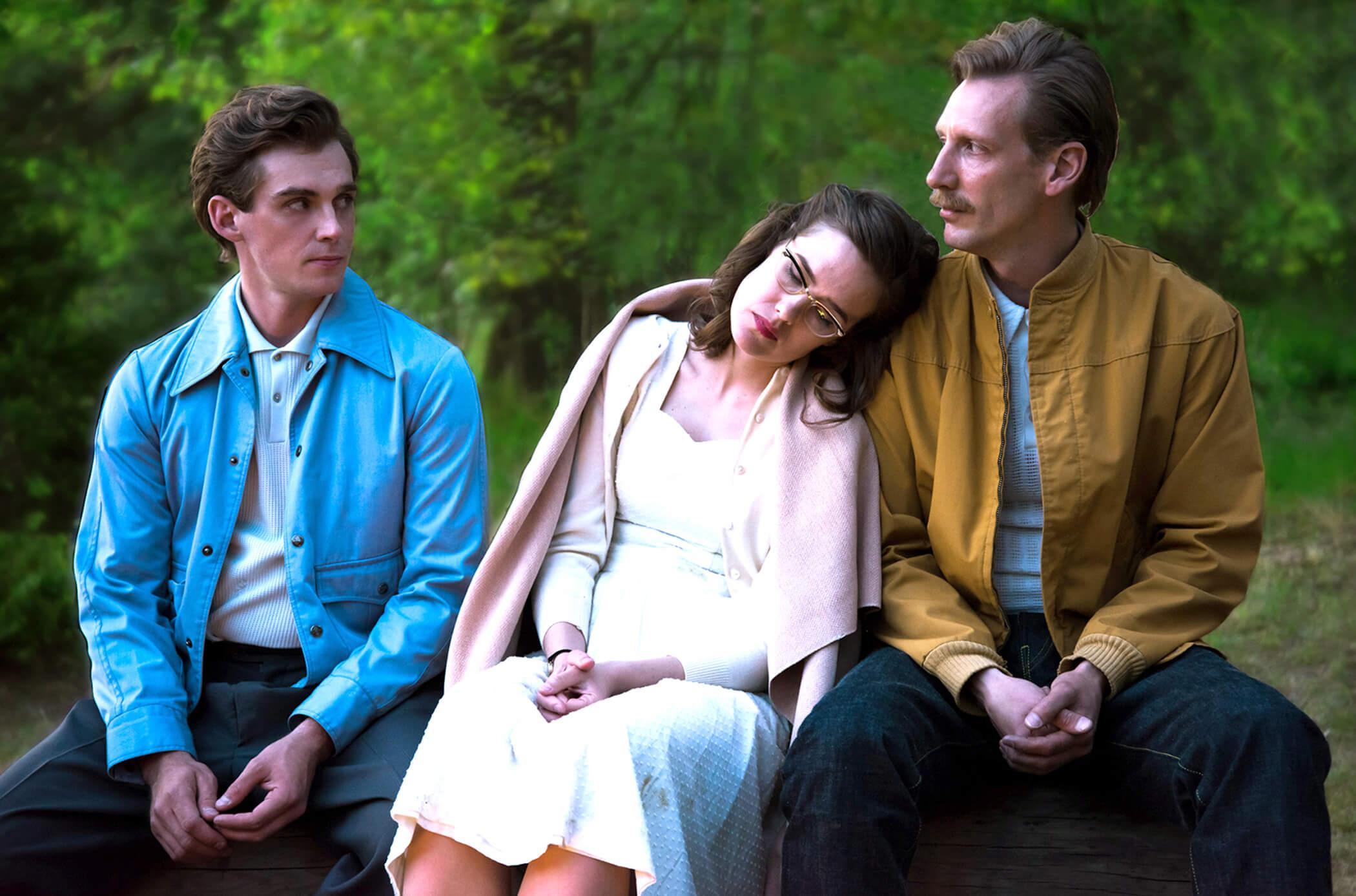 上映映画をもっと知りたい! 語りたい倶楽部。#29『トム・オブ・フィンランド』