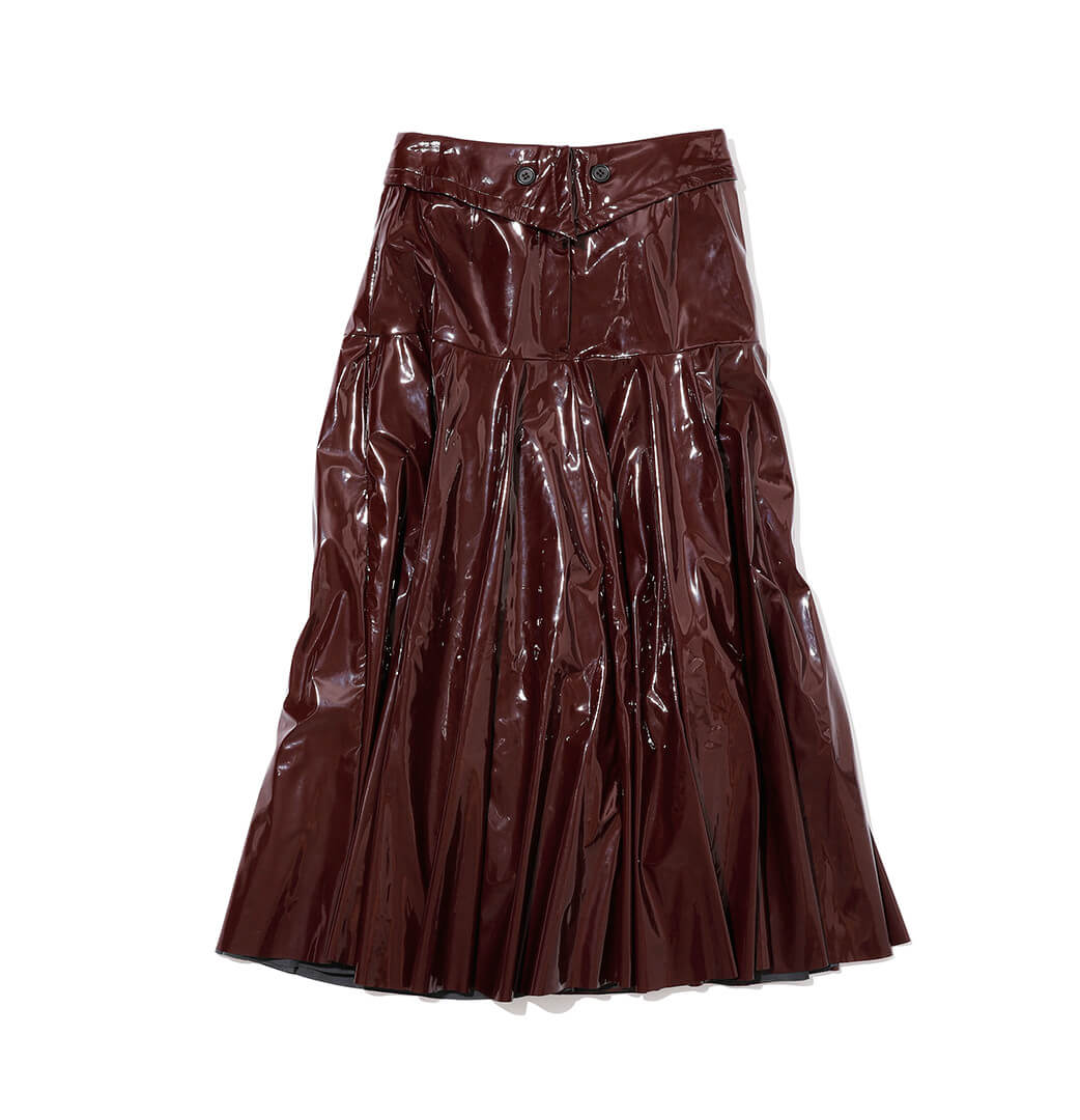 パルマー ハーディングのスカート