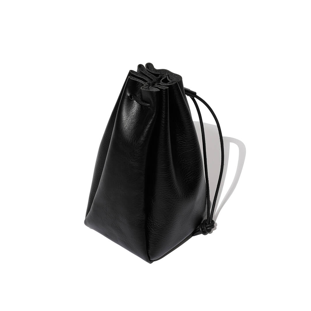 テンベアのバッグ
