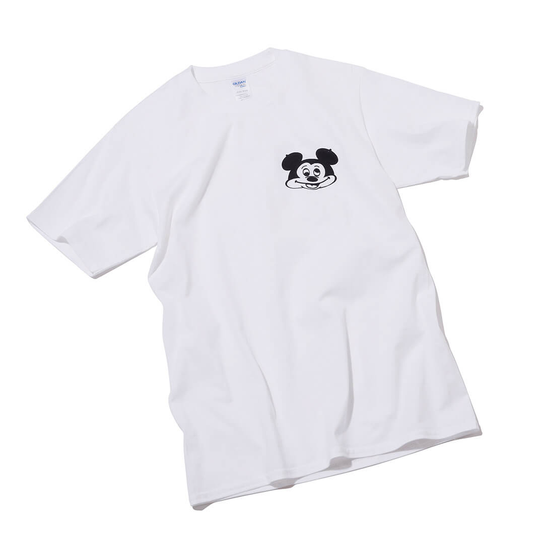 カリフォルニアストアのTシャツ