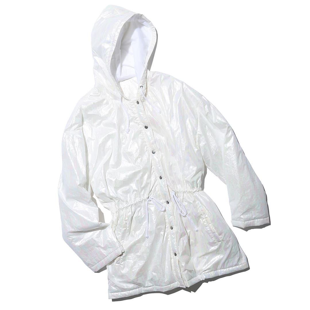イクミのコート