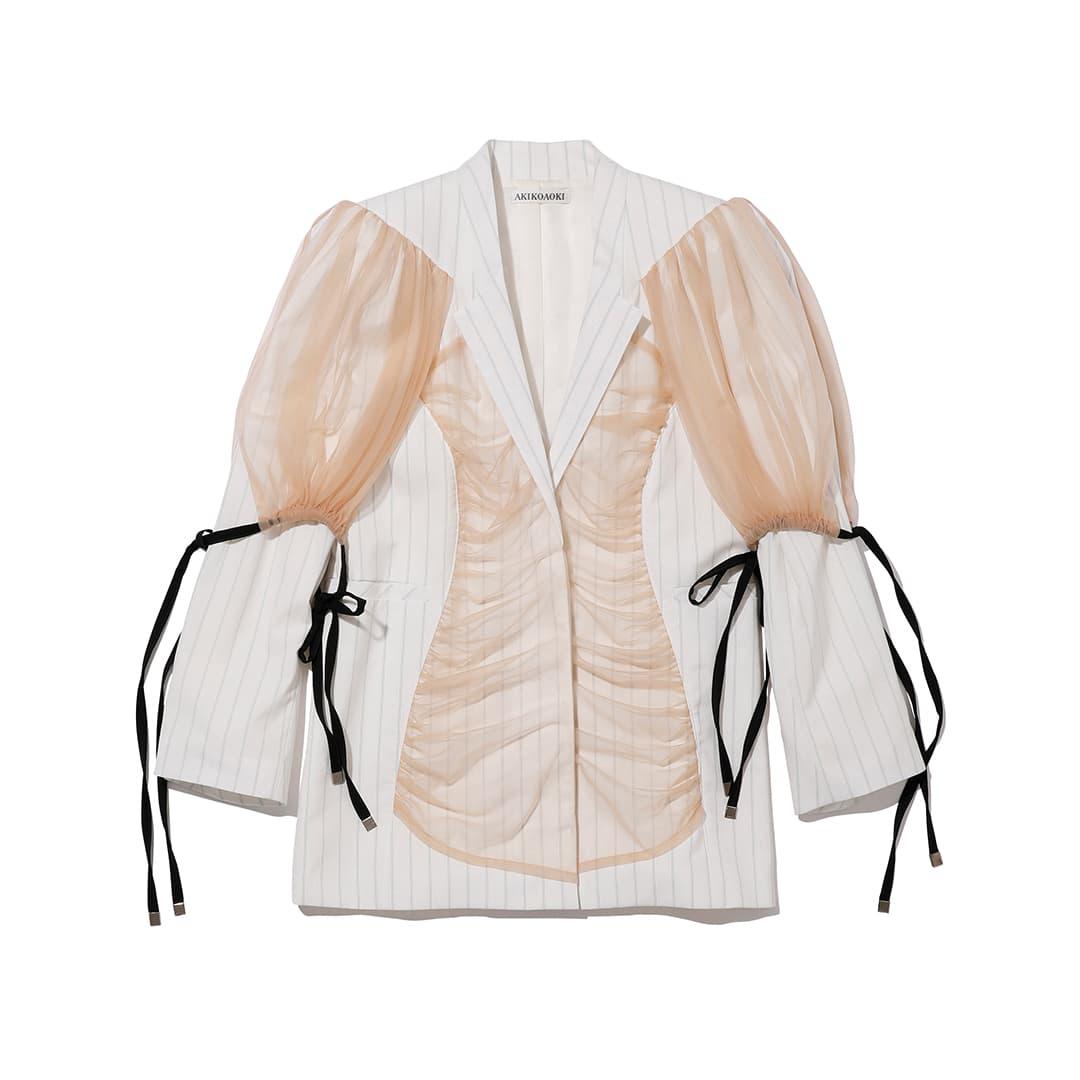 アキコアオキのジャケット