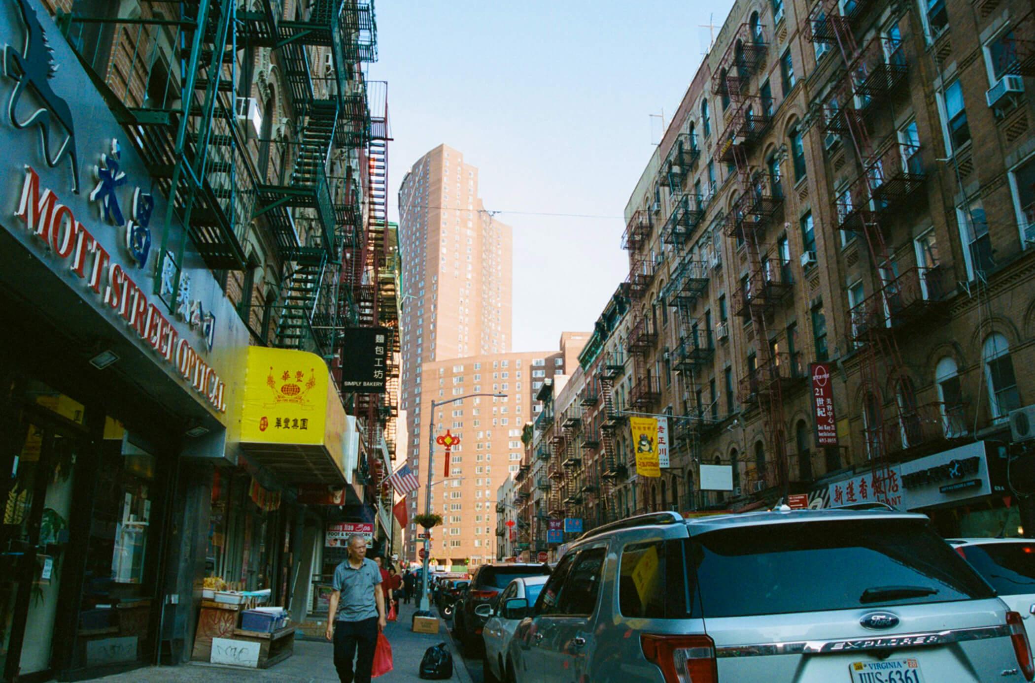 ニューヨークの私的おみやげ話。