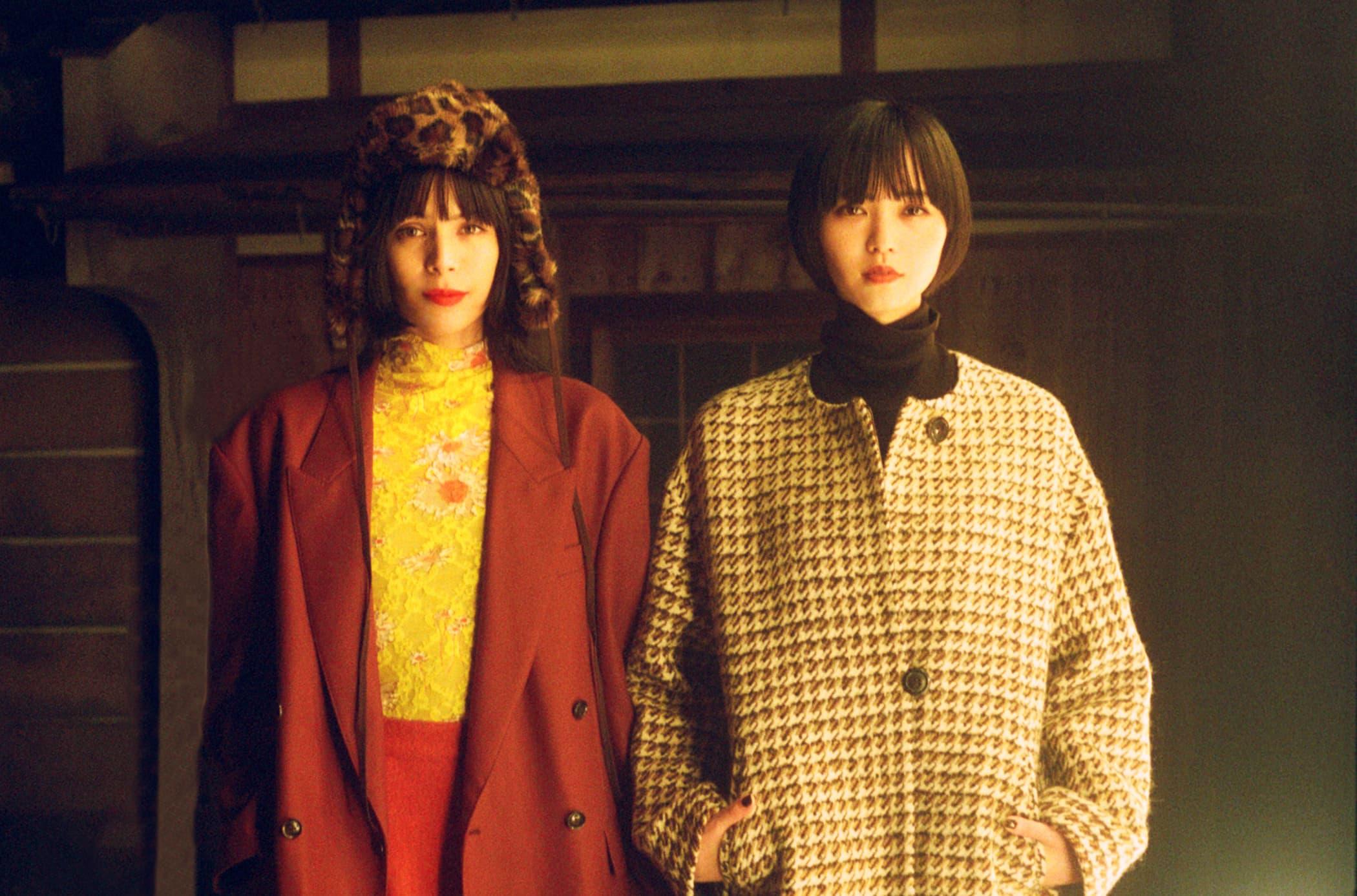 京都でやるでしょ! ファッションの祭典。