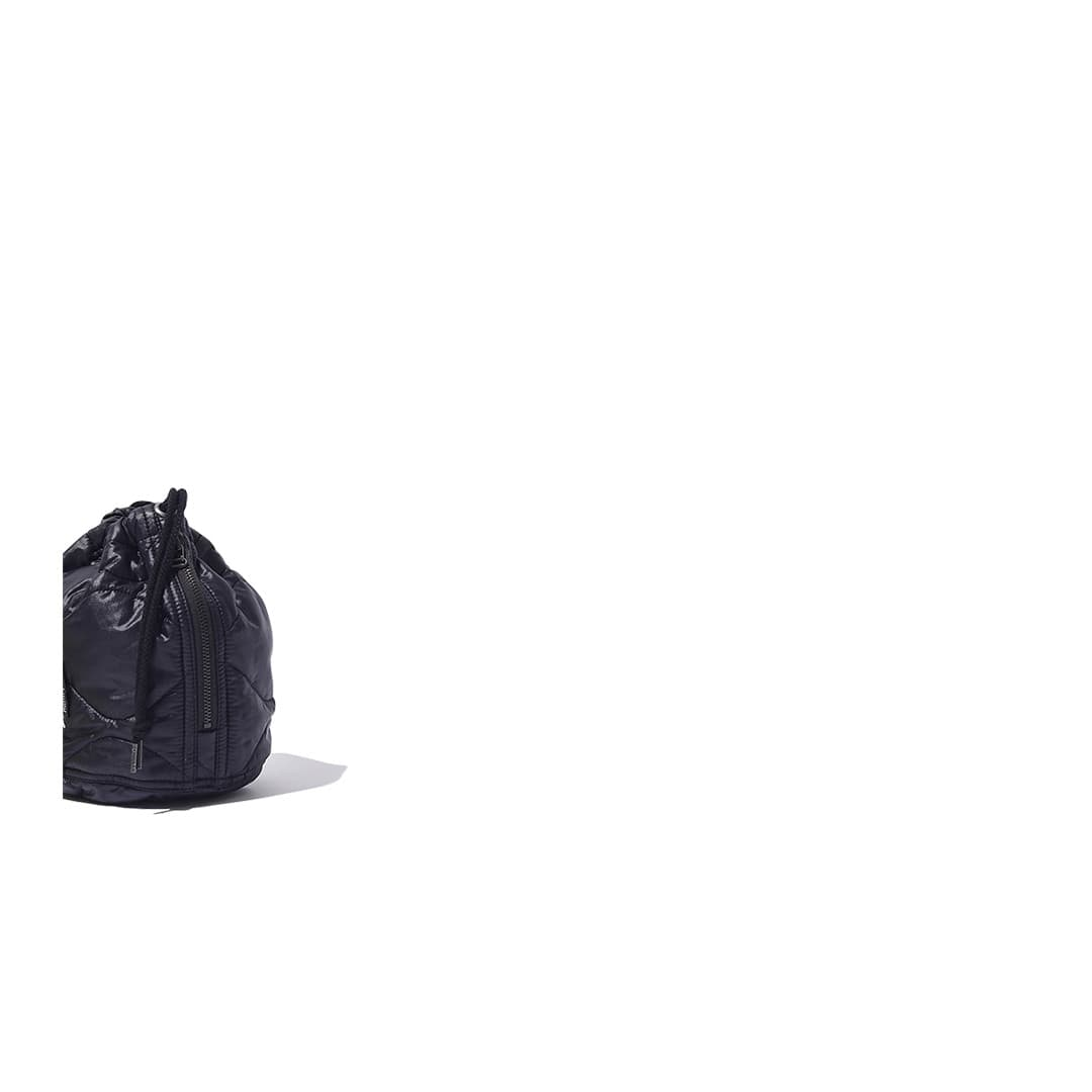 ジェーンスミスの巾着バッグ