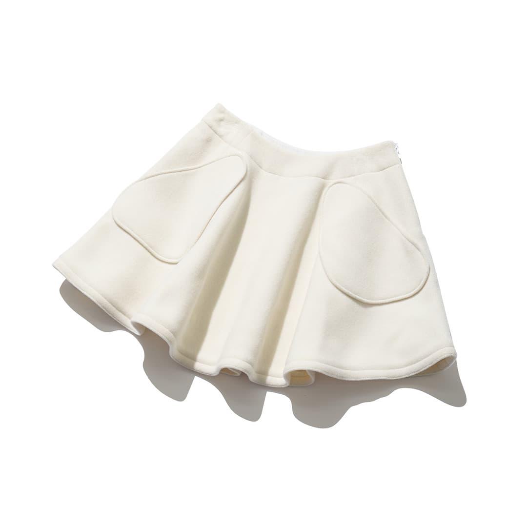クレージュのスカート