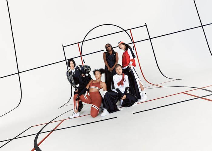 バスケットボールから着想を得たナイキのアイコン クラッシュ コレクションは本日発売!