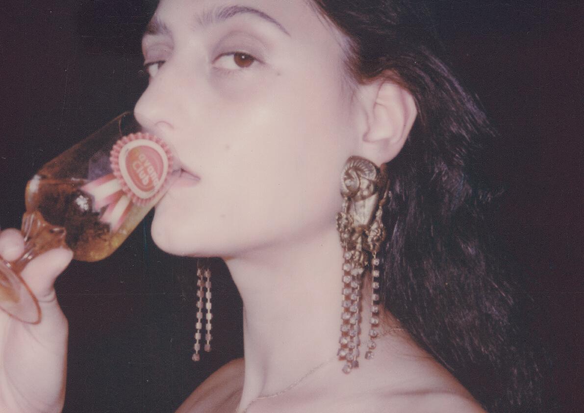 キューバ産のラム酒で知られるHavana clubとAriesがコラボ! 現地のドラァグクイーンを記録した写真集も登場。