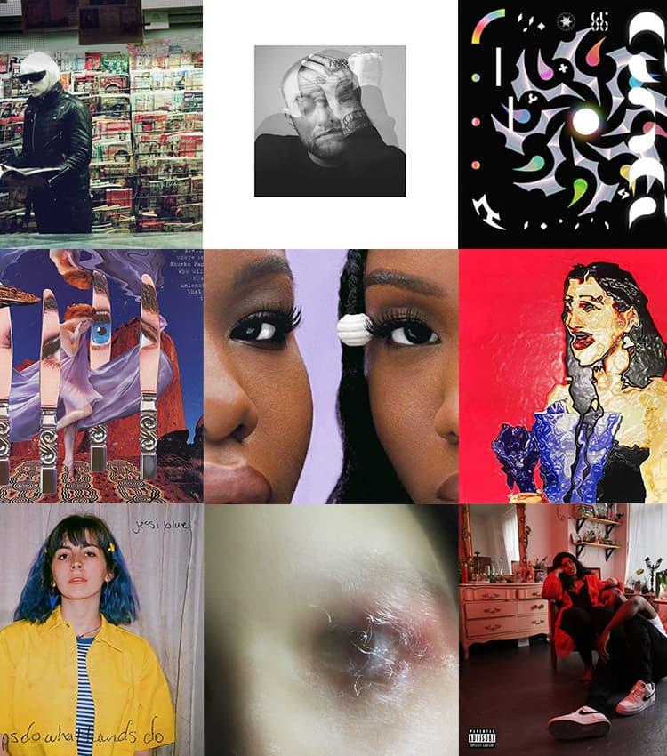 2020年はこの人たちを追うべし! 新年一発目のREMIX ZONEは今年注目のアーティストでプレイリストを作りました!