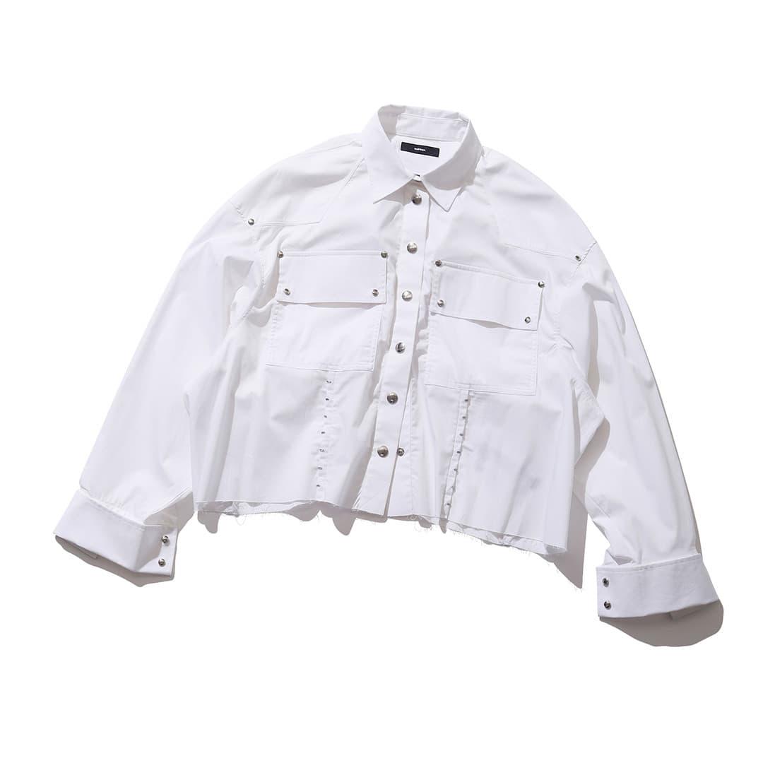 ディーゼルのシャツ