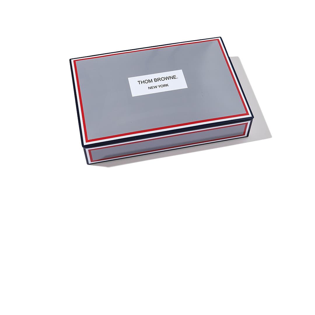 トム ブラウン チョコレートのチョコレートボックス