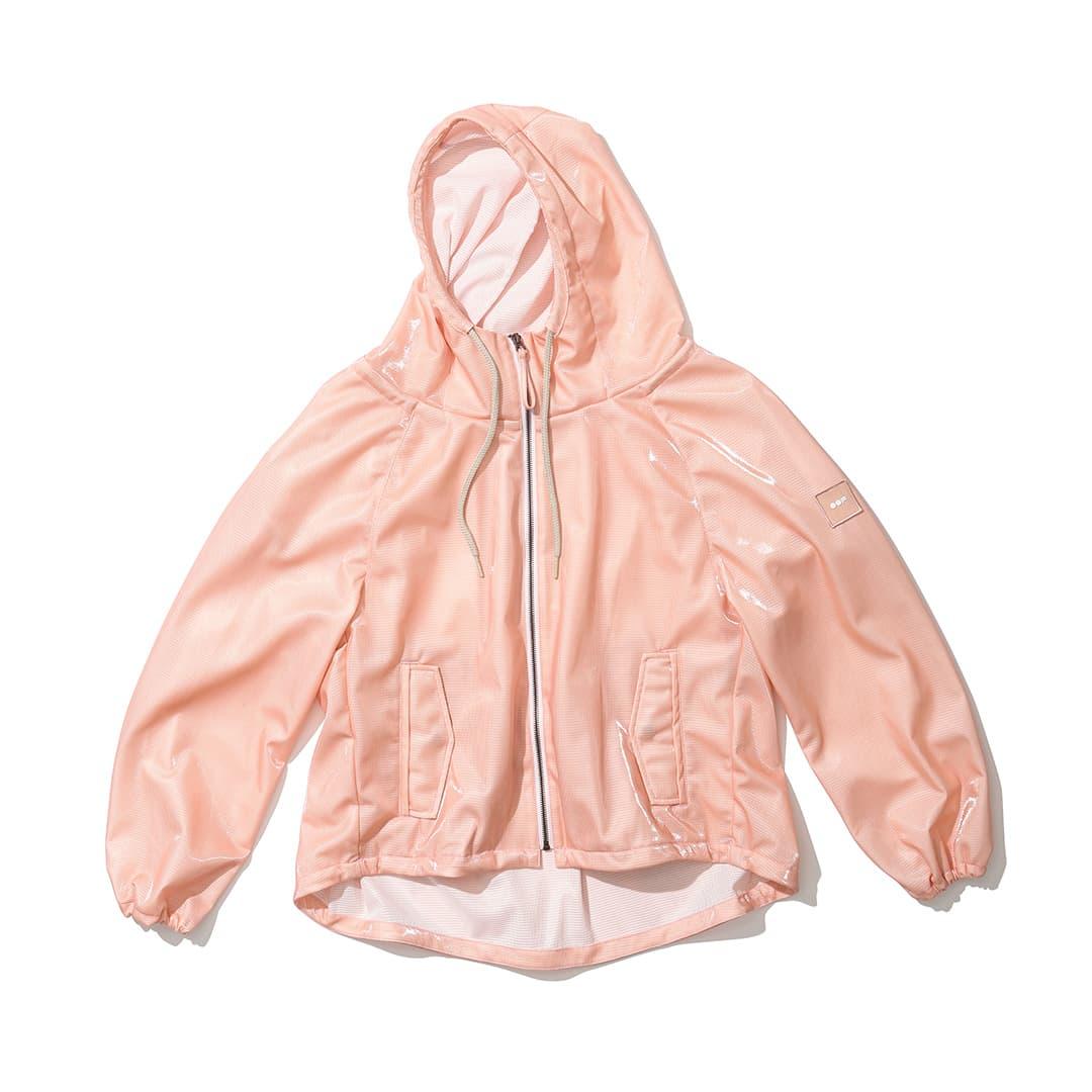 オーフのジャケット