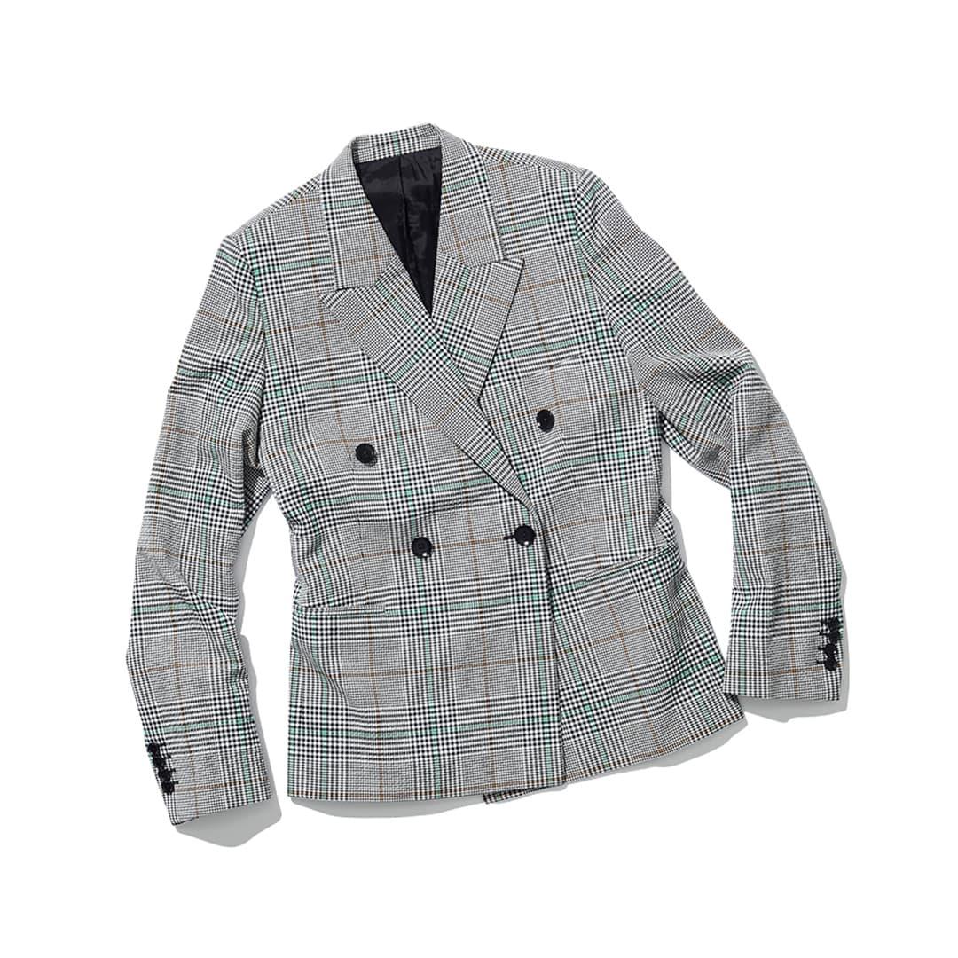 クリスチャン ワイナンツのジャケット