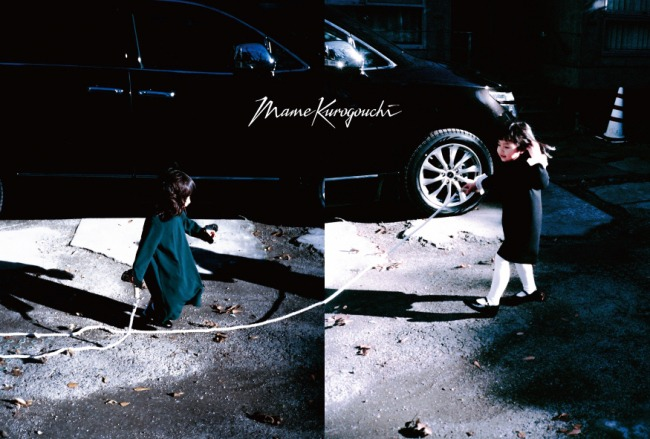 """ノスタルジックな想いを包む。Mame Kurogouchi、ポップアップのテーマは""""家族""""。"""